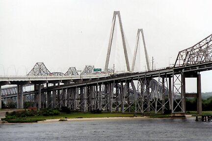 Bridge Jumble by James J. Ravenel, III