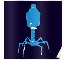 Sir Phage Poster