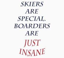 Insane by Steve plowman