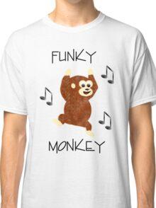 Funky Monkey Classic T-Shirt