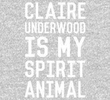 Claire Spirit- White Kids Clothes
