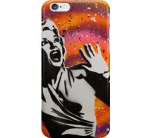 From Another Dimension iPhone Case/Skin
