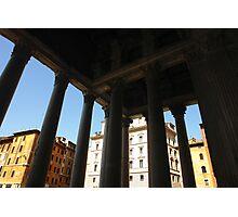 pantheon 1 Photographic Print