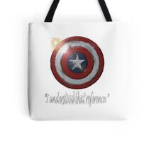 That Reference Tote Bag