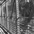 School Bridge by Ferguson