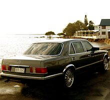 Mercedes & Cleveland Point Meet by Rhapsody