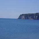 deep blue sea by brucemlong