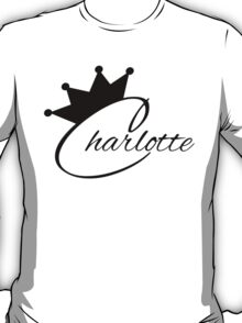 Queen C T-Shirt