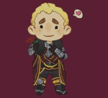 Little Cullen by Shadyfolk