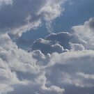 Cumulus by Carly Slater