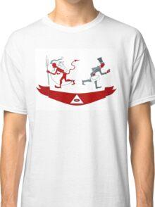 Corporate Krampus Classic T-Shirt