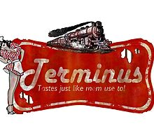 Terminus - Tastes just like your mother use to! Weathered by OddFiction