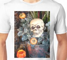 Halloween Display Unisex T-Shirt