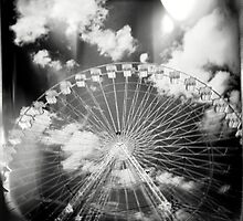 Wheel of Dreams by MoiMM