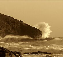 70 MPH Cornish Breeze by AndyReeve