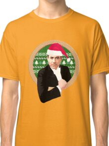 Downey's Ducklings' holiday sweater (#1) Classic T-Shirt