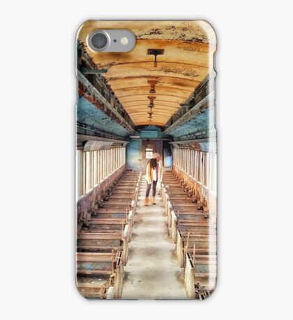 Gilded iPhone Case/Skin