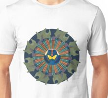 Pacific Rim Gipsy Danger and the City Unisex T-Shirt