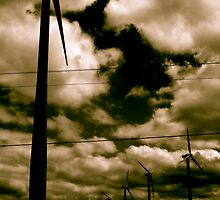 Wind Power by Shawn Annis