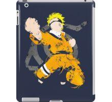 Way of the Ninja iPad Case/Skin