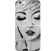 ivy iPhone Case/Skin