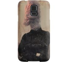 the man who knew too much Samsung Galaxy Case/Skin