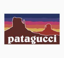 Patagucci Canyons T-Shirt