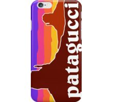 Patagucci Canyons iPhone Case/Skin