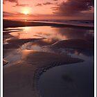 Myrtle Beach Sunrise by ThomasRBiggs