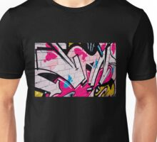 Wear a Wall # 3 Unisex T-Shirt