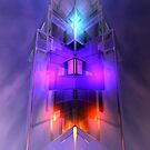 Ascending by Hugh Fathers