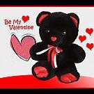 Be My Valentine by Ilunia Felczer