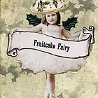 Fruitcake Fairy by WinonaCookie