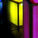 Light Boxes by Ian  James