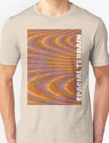 Spacial Terrain T-Shirt