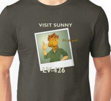 Tourist trap Unisex T-Shirt