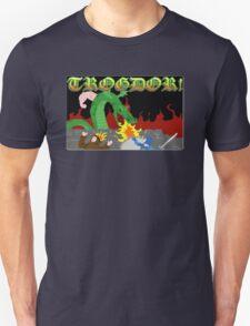 Trogdor the Burninator T-Shirt