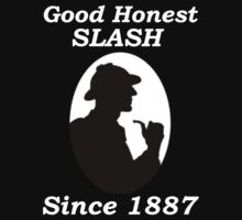 Good Honest Slash by CelticFox