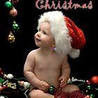 Looking Forward to Christmas by BabyAngela