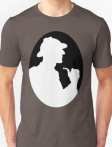 Sherlock Holmes2 Unisex T-Shirt