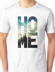 HP – Home Unisex T-Shirt