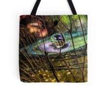Magical Jewel Tote Bag