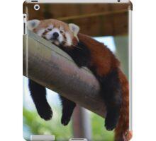 I'm sleeping it off  iPad Case/Skin