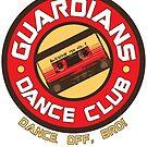 Galaxy Dance Club by tripinmidair