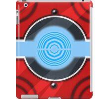 KALOS POKEDEX iPad Case/Skin