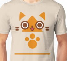 "Loyal Comrade ""The Felyne""  Unisex T-Shirt"