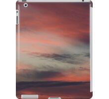 Altostratus Dusk iPad Case/Skin