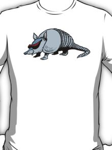 Cool Armadillo T-Shirt