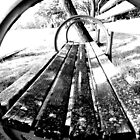 Bench 2 by Rik Kent