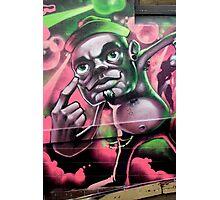 Street Art: global edition # 73 Photographic Print